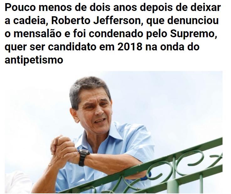 Portal O Sul cita pesquisa realizada pela Paraná Pesquisas no Estado de São Paulo