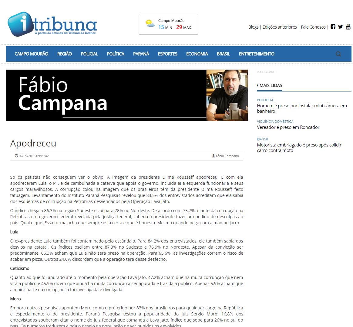 itribuna