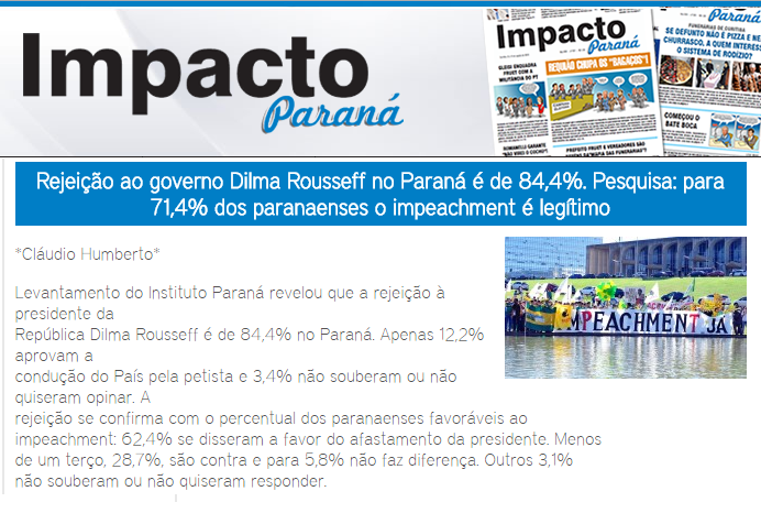 Jornal Impacto